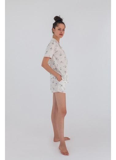 Hays Pijama altı Gri